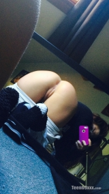 Only Hot Asses! 4