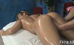 Sexy 18 beautiful girl gets drilled hard