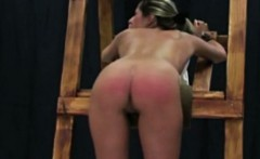 spanking fetish girls