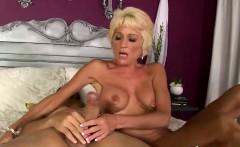 45yo Sexy Big Tit Blonde