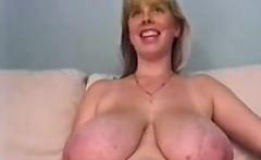 Big Breasts In Public