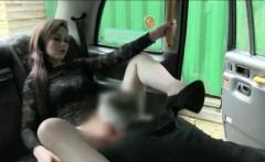 Super sexy amateur customer anal fucked for a free free