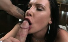 Huge ass whore Katie St Ives takes a big cock in her pussy