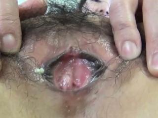 Japan spread cunt lips