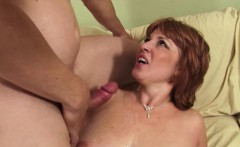 The best german facial and creampie Cumshot Compilation
