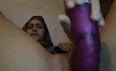 Arab teen masturbation