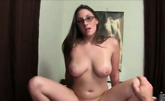 busty college girls pussy banged to orgasm
