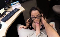 beautiful woman fucking for money