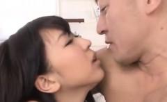 Cute Asian Girl Fucked