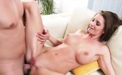 Chesty Silvia Saige fucking her neighbor