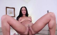 Busty brunette housewife Ava Addams fucking