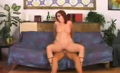 Sexy Redhead Mother Fucked In The Ass