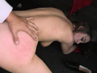 Amateur allure extreme public sex