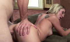 German Mom in First Time Porn Casting to make Money