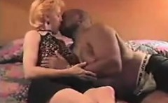 Creampie For His Horny Wife Cuckold