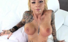 Hard Anal Love #02 Christie Stevens, Skin Diamond, Britney S