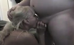 Mature Woman And A Fat Guy Having Sex