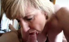 Old Slut Wants a Little Bit of Hot Cum