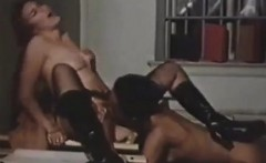 Female Prison In The Classic Porn Tapes