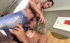 Hung Shemale Karol Kovalick Having Sex With A Guy