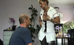 Mature MILF nurse fucking - Found her on MILF-MEET.COM