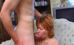 Soviet Mature Mom Seductions 01