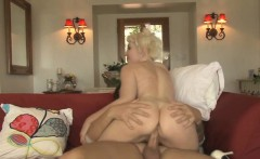 Horny Dalny Marga getting horny while riding a cock