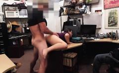 Unlucky lesbian first time cock