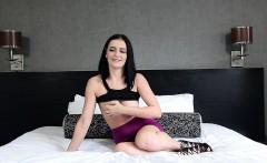 gorgeous 20 year old sexy russian cutie amanda aims sucks