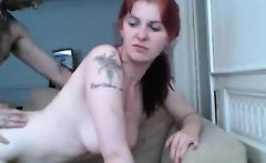 Dirty Emo Girl Getting Fucked