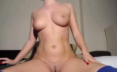 Horny MILF Perfect Wet Pussy on Webcam