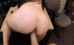 Milf in tight jeans Whips,Handcuffs and a face full of cum.