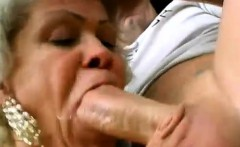 Elderly Vixens, Francesca And Erlene Are Super-horny Older