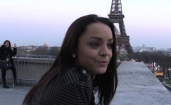 French Cutie Assfucked Pov By Black Meat