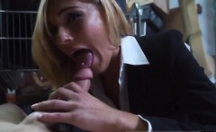 Public agent blond with huge tits first time Hot Milf Banged
