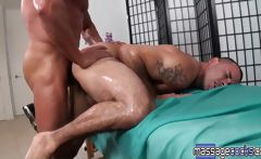 Massagecocks Muscle Ass Massage