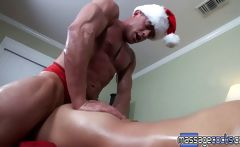 Massagecocks New Year Muscle Massage