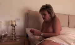 Adulterous english milf lady sonia flaunts her large knocker
