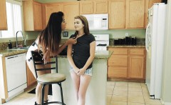 Dyked- Amateur Lesbians Teens Fuck
