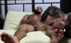 Free young gay twink foot fetish movies Ricky Larkin Shoots