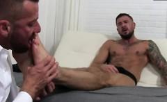 Gay sex photos sisters movies Dolf's Foot Doctor Hugh Hunter