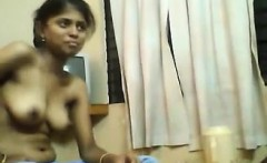 Tamil Women Sitting Naked Hot Breasts