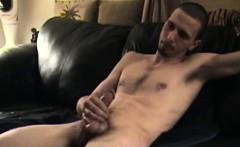 Seducing Straight Boy Jake