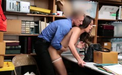 sexy thief shane blair blackmailed and got fucked