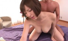 hikaru shiina, hot wife, pumped and creamed well