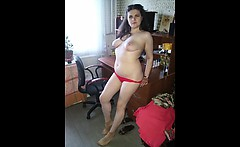 pussy cum and compilation in mouth