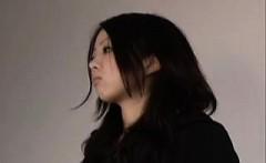 sexy japanese girls drop their panties and expose their hai