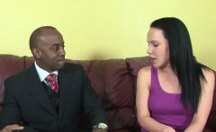 interracial fucking featuring katie st ives