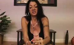 heavy milf wants you to spurt your goo all over her