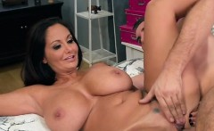 chesty slut ava addams loves anal and creampie